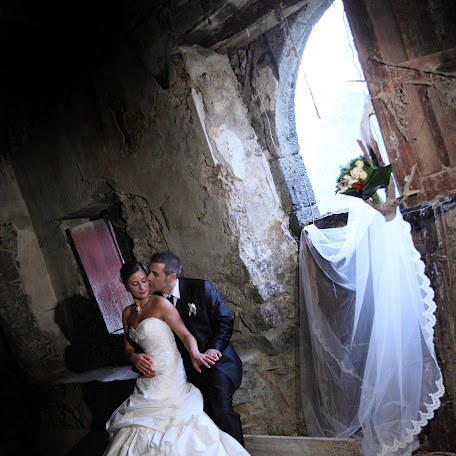 Wedding photographer maurizio franceschino (franceschino). Photo of 20.04.2015