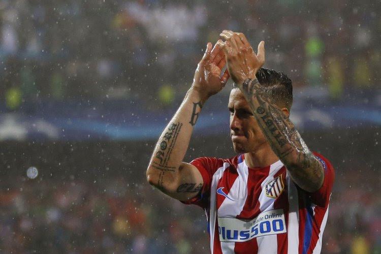 Fernando Torres, un dernier tour et puis s'en va