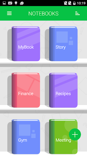 Notebooks Apk 1