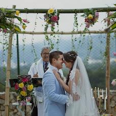 Fotógrafo de bodas Yiyo Mendoza (yiyomendoza). Foto del 15.09.2017
