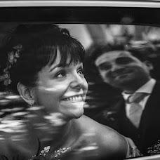 Wedding photographer David Iturralde (DVDITU). Photo of 28.09.2016