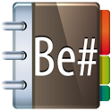 BeSharp (to-do list, Outliner) icon