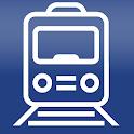 זמני רכבת ישראל icon