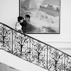 Wedding photographer Pascal Bénard (pascalbenard). Photo of 06.09.2015