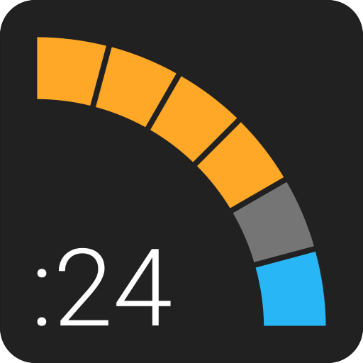 Cyklus Watch Face
