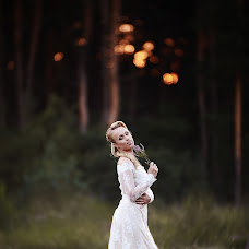 Wedding photographer Evelina Ledienė (TobulaAkimirka). Photo of 29.09.2018