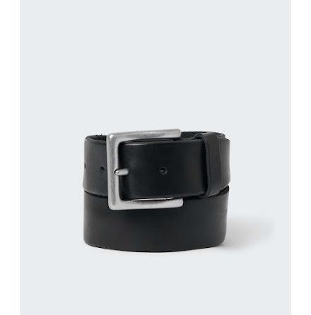 Saddler Hellqvist belt black