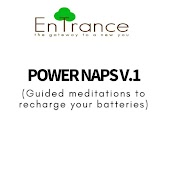 Power Naps - Recharge Your Batteries V.1