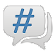 HashChat for Twitter - Androidアプリ
