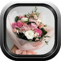 Inspiration of Bouquet Flower icon