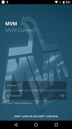 MVM Connect