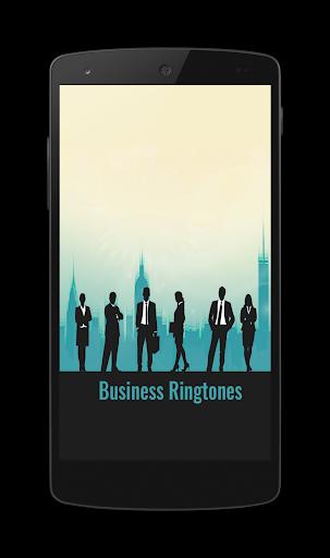 Business RingTones Sounds