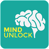 Mind Unlock - Learn while play
