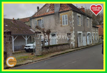 maison à Bélâbre (36)