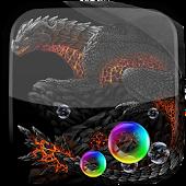 Dragons Live Wallpaper