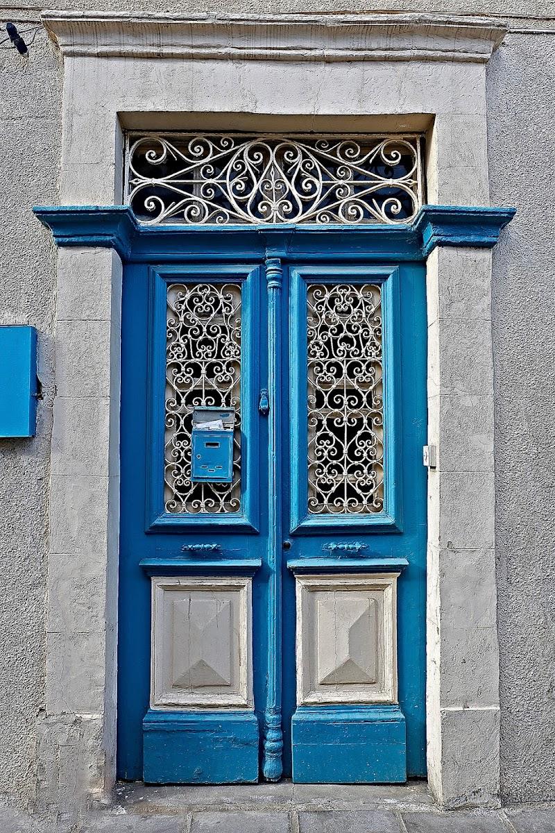 porta a Larnaca di SALVATORE PETRENGA