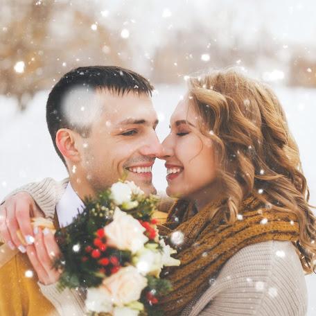 Wedding photographer Tolya Sarkan (sarkan). Photo of 17.02.2018