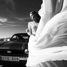 Wedding photographer Karolina Šližytė (portraitsbykaro). Photo of 18.10.2017