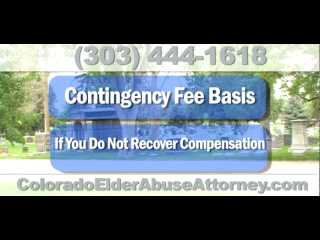 Video: Colorado Wrongful Death Attorney | William Meyer