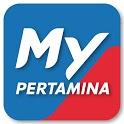 My Pertamina icon