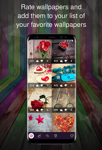 Wood wallpapers 4k 1.0.13 screenshots 4