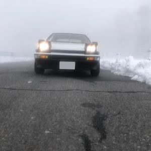 スプリンタートレノ AE86のカスタム事例画像  カチュロク さんの2020年03月30日13:04の投稿