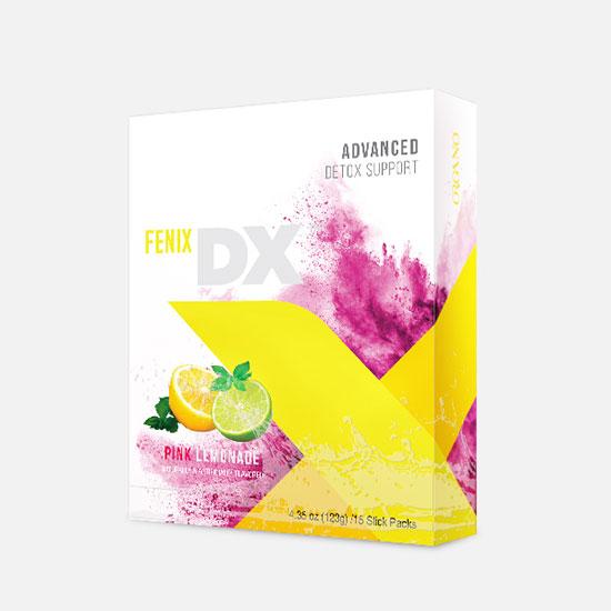 Fenix DX