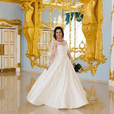 Wedding photographer Kseniya Kladova (KseniyaKladova). Photo of 19.06.2016
