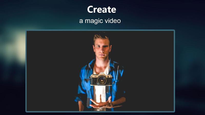 Reverse Movie FX - magic video Screenshot 11