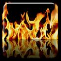 火災ライブ壁紙 icon