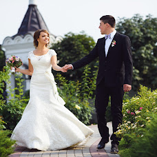Wedding photographer Mariya Kalinichenko (Mer-k). Photo of 24.11.2015