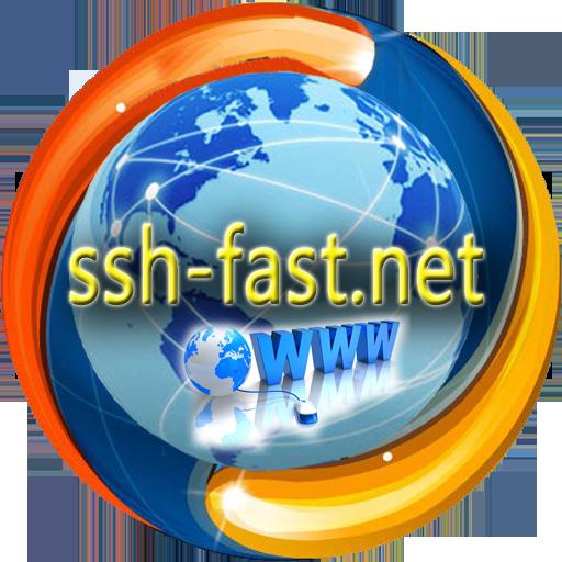 ssh fast net