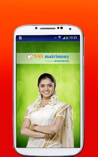 NSS matrimony by Malayogam