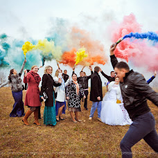 Wedding photographer Anya Lena (Iennifer). Photo of 15.12.2014