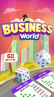 Business World Capture d'écran
