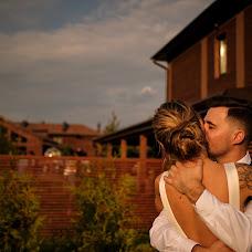 Bryllupsfotograf Aleksey Malyshev (malexei). Foto fra 15.07.2019