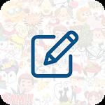 AzCreator - WhatsApp Sticker Maker Icon