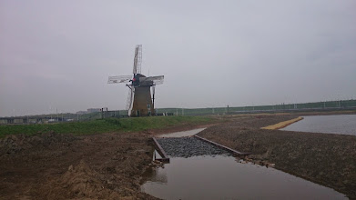 Photo: Pendrechtse Molen