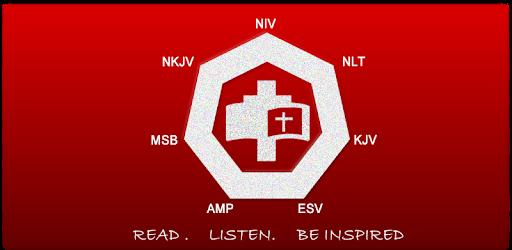 Devotional Bible Multi-Versions(Offline) - Apps on Google Play