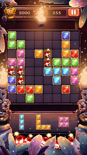 Block Puzzle Jewel - Classic Brick Game android2mod screenshots 9