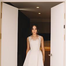 Wedding photographer Anna Mikulina (jetaime88). Photo of 29.03.2018