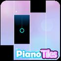 Soltera-Lunay Daddy Yankee Bad Bunny on PianoTiles icon