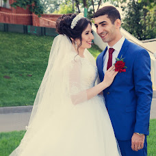 Wedding photographer Natalya Kazakova (TashaKa). Photo of 01.03.2018