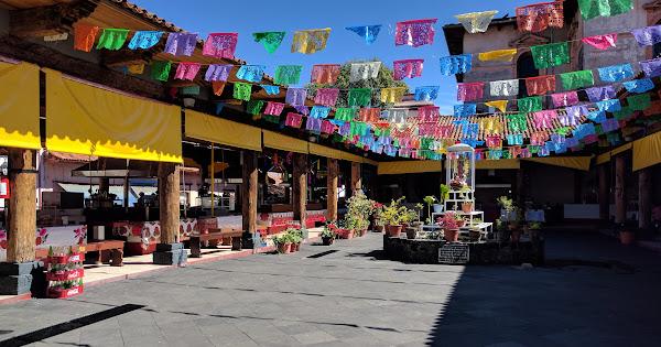 Uruapán · 31 nieuwe foto's toegevoegd aan gedeeld album