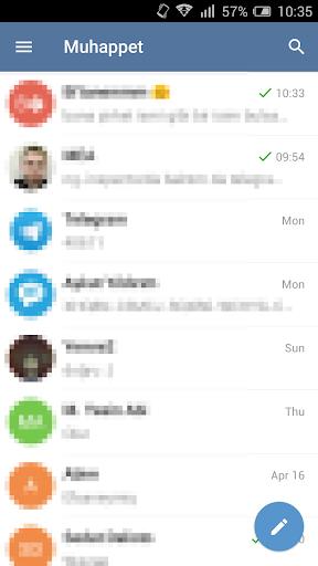 Türkçe Telegram