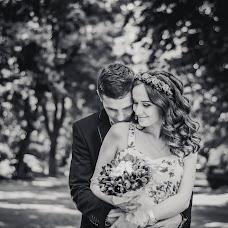 Wedding photographer Mikola Gel (gelymike). Photo of 14.09.2016