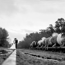 Wedding photographer Ezequiel Tiberio (ezequieltiberio). Photo of 17.10.2017