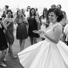 Wedding photographer Marine Poron (poron). Photo of 20.09.2016
