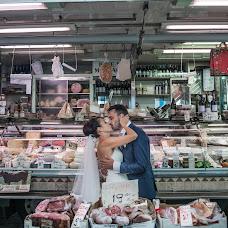 Fotografo di matrimoni Veronica Onofri (veronicaonofri). Foto del 22.02.2018