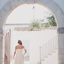 Wedding photographer Assunta Simone (simone). Photo of 07.09.2015